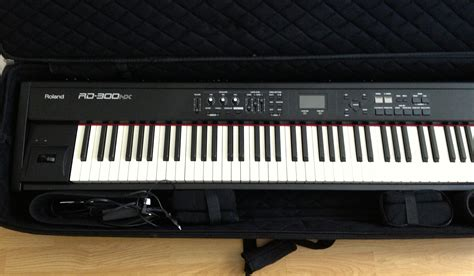 Keyboard Roland Rd 300nx Roland Rd 300nx Image 632052 Audiofanzine