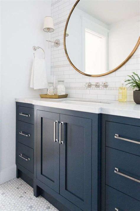 mobili bagno in stile come arredare un bagno in stile marinaro foto design mag