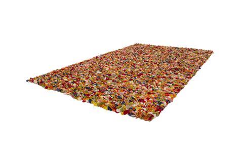 teppiche wolle modern teppiche langflor teppich modern hangewebt hochflor filz