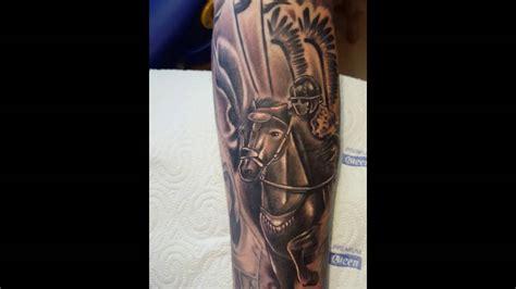 bart kwan tattoo bart s tuchola husar