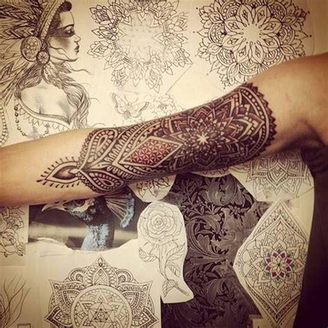 mandala tattoo edmonton 100 traditional mandala tattoo designs for art lovers