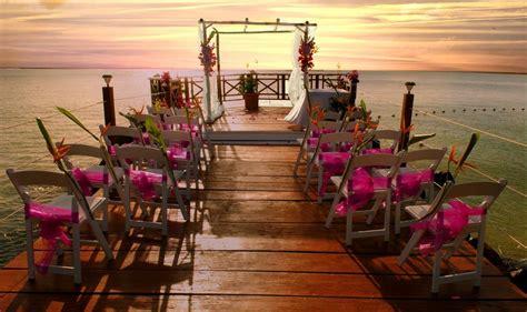 calabash cove wedding modern destination weddings