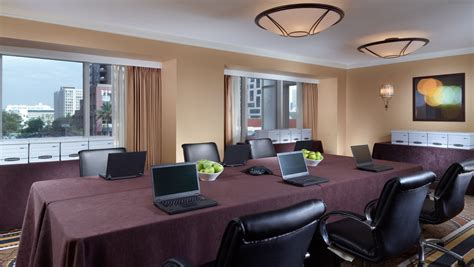 meeting rooms in los angeles los angeles conference rooms omni los angeles hotel