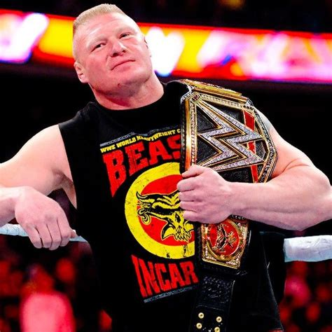 the era of brock lesnar greatest wwe champions