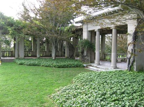 long island gardens