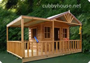 Backyard Play Fort Motivated Your Kids To Enjoy Outdoor Play Cubby House Blog