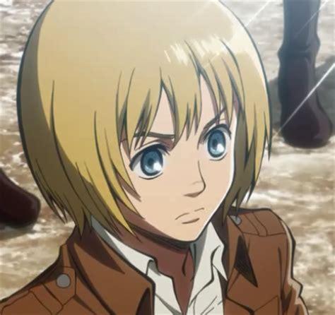 J Anime by Armin Arlert Wiki Shingeki No Kyojin Fandom Powered By