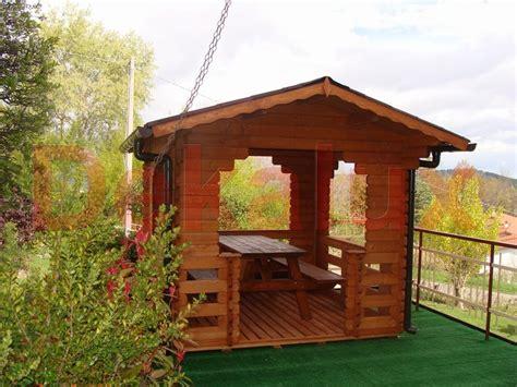 occasione gazebo gazebo in legno piccolo per giardino prezzo occasione