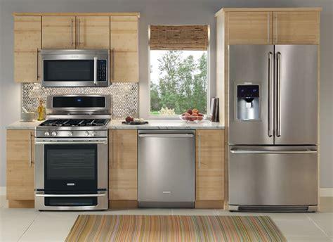 modern kitchen of 2018 6 smart appliances you must