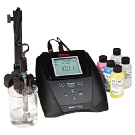 Ph Meter Universal thermo scientific a111 ph benchtop meter ph meters ph and electrochemistry