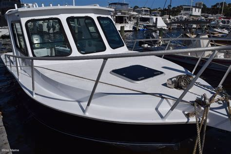 boat trailer for sale perth jackman 8 0 hardtop trailer boats boats online for sale