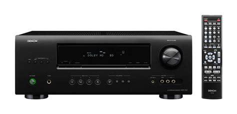 Denon Avr 1312 5 1 denon avr 1312 5 1 channel a v home theater receiver