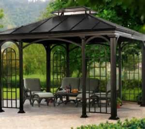 Metal Pergola by Metal Gazebo Kits Sales Nucleus Home