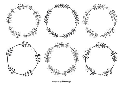 how to create a vector decorative frame in illustrator decorative frames set download free vector art stock