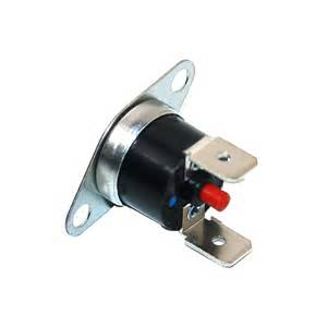 Vaccume Oven 062082370200 Diplomat Oven Thermal Switch Manual Reset