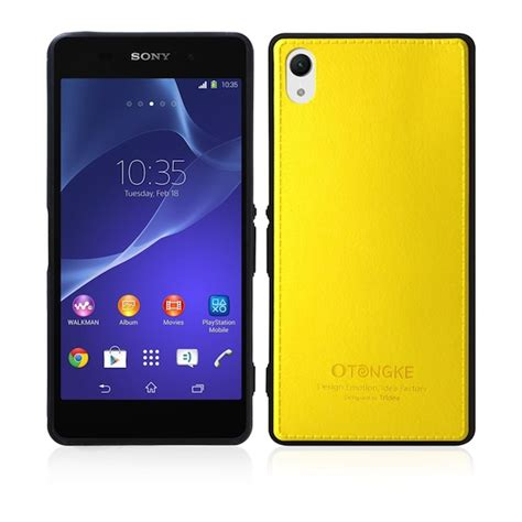 Casing Xperia Z Lte Is The Only Thing Custom Hardcase Cover the best 5 cases for the sony xperia z2