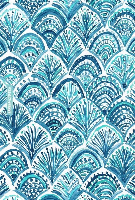 pattern blue pinterest 40 best pattern inspiration scallops images on pinterest