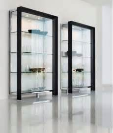 Display Cabinet Pictures On Display 10 Sleek Curio Cabinet Designs