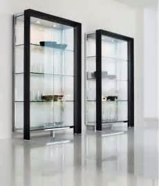 Display Glass Cabinet Design On Display 10 Sleek Curio Cabinet Designs