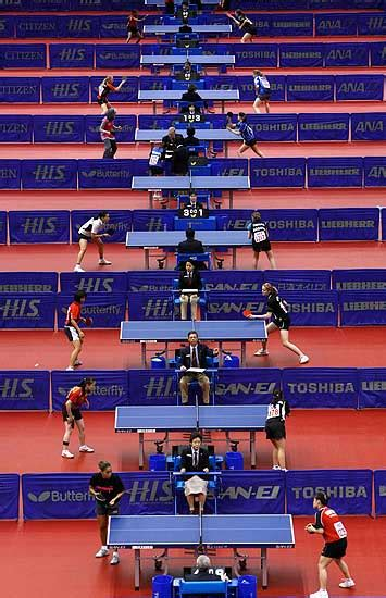 mondiali tennis tavolo ping pong cionati mondiali a yokohama ipercaforum