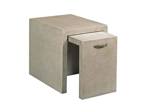 Nesting End Tables Living Room Vernon Nesting End Tables