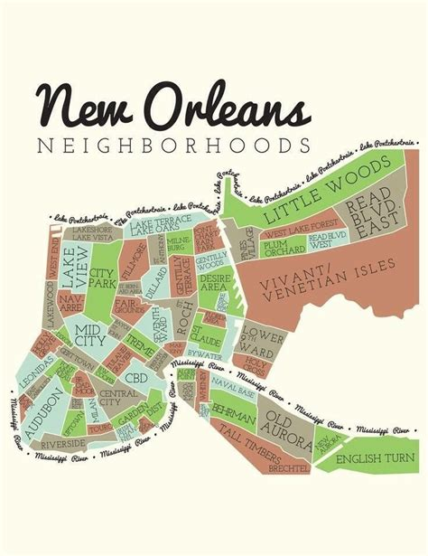 Sections Of New Orleans by Top 2267 Ideas About Hometown New Orleans