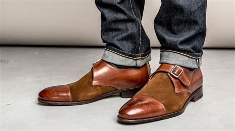 Handcrafted Italian Shoes - ace marks handcrafted italian dress shoes dudeiwantthat