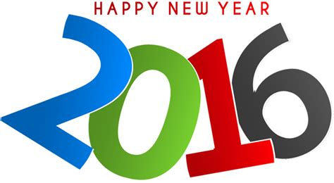 new year 2015 png multicolor new year 2016 text design 1designshop