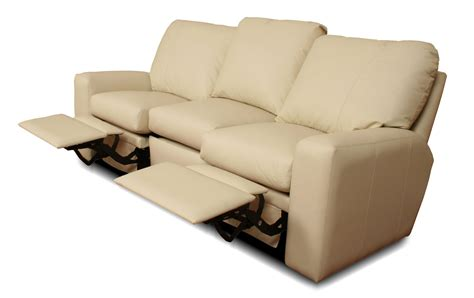 Leather Creations Sofa Reclining Leather Sofa Leather Creations Furniture Custom Leather Furniture In