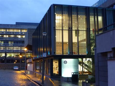 Edinburgh Mba by Edinburgh Architecture The 169 Richard West