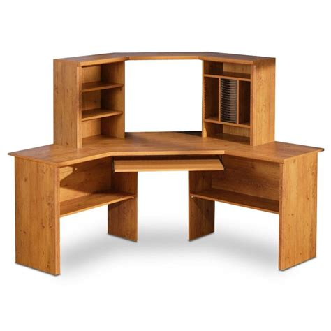 Wooden Corner Desks For Home Office Best 25 Wooden Corner Desk Ideas On Office Desks For Home Desks For Home And Home