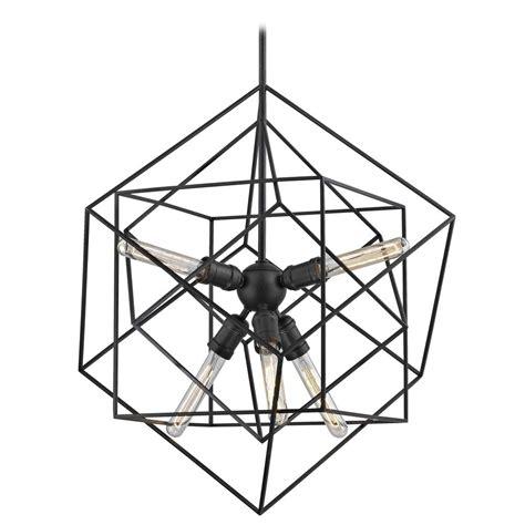 Modern Geometric Pendant Light 2302 Esp Destination Geometric Pendant Lights