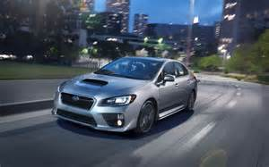Performance Subaru Performance Subaru 2017 Subaru Wrx