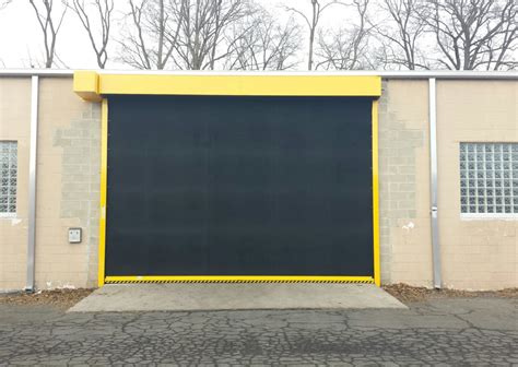 Springless Garage Door by Maxpower High Cycle Door By Performax Global From Seal It Up