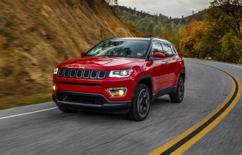 jeep compass 2018 reviews 2018 jeep compass trailhawk latitude review limited