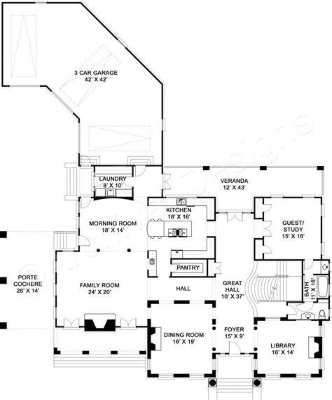 bhg floor plans bhg floor plans 176 best house plans images on pinterest