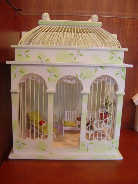 dollhouse room box dollhouse gazebo room box diorama miniature reading room