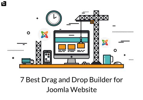 the 7 states of a drag and drop interface 7 best drag and drop builders for joomla website cometchat