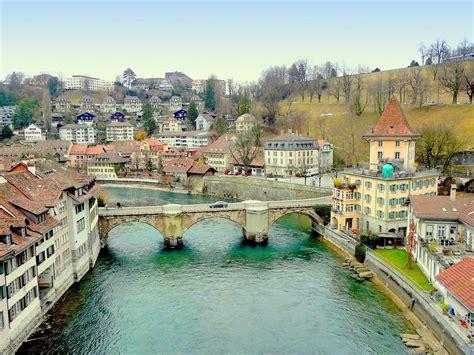 le berne panoramio photo of suisse le m 233 andre de l aar qui