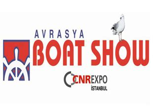 boat show in ta avrasya boat show 11 şubat ta a 231 ılacak