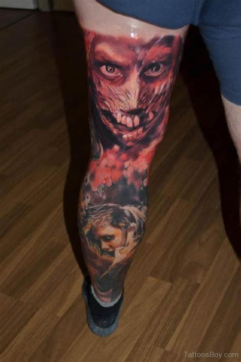 horror tattoos tattoo designs tattoo pictures page 3