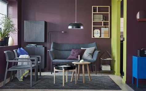idee soggiorno ikea arredare il soggiorno con ikea tante idee per diversi