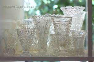 vases design ideas vintage glass vases interesting idea