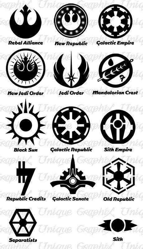 resistor symbol in paint best 25 wars logos ideas on wars jedi k and random logo