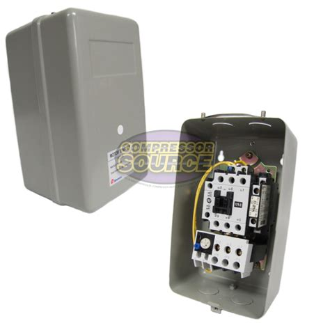 electric motor starters magnetic 7 5 hp electric motor starter 17 24 3 phase