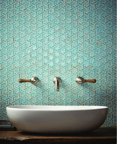 Fired Earth Sinks by Fired Earth Tiles T I L E Ensuite Bathrooms Turquoise