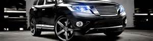 2013 Nissan Pathfinder Aftermarket Parts Nissan Pathfinder Accessories Parts Carid