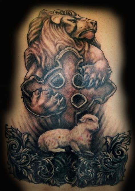 jesus lamb tattoo best 25 lamb tattoo ideas on pinterest half sleeve