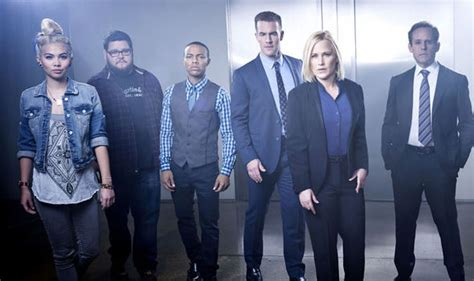 Inspires Csi Character by Csi Cyber Cast Guest Free Mobile