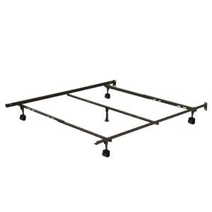 Metal Bed Frame Julien Beaudoin Ltd 951xl Metal Bed Frame